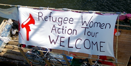 Welcome Action Tour